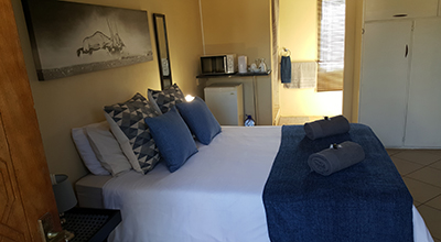 Guest Lodge Accommodation Ermelo