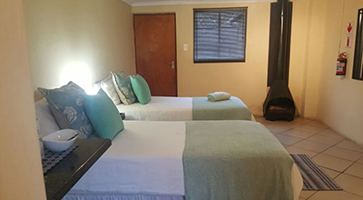 Guest House Accommodation Ermelo